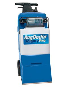 rug doctor mighty pro review carpet cleaning