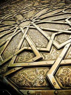 Dar El Makhzen by blueSkySunHigh on Flickr.