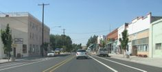List of cities and unincorporated communities in Oregon Main Street, Street View, List Of Cities, Grass Valley, The World's Greatest, Oregon, Maine, Community, City