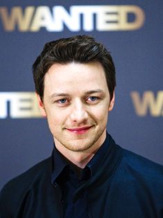 James McAvoy looking absolutely divine while promoting Wanted (2008)!!!