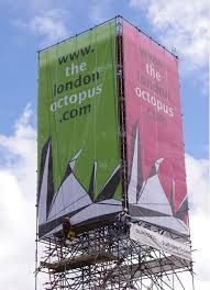 Scaffolding banners Scaffolding, Banners, Mesh, Cover, Books, Libros, Banner, Book, Staging
