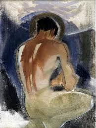 Raiders at the Gateway to Paradise - Helene Schjerfbeck Finnish Helene Schjerfbeck, Figure Painting, Figure Drawing, Painting & Drawing, Art Of Man, Art Graphique, Male Figure, Gay Art, Life Drawing