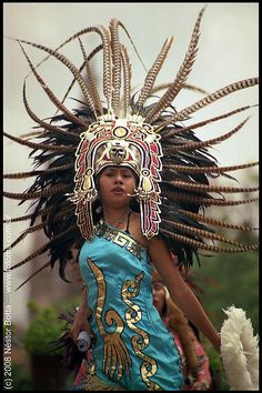 Dancer / Bailarina San Miguel de Allende México http://hostmyniche.com/learnspanish/