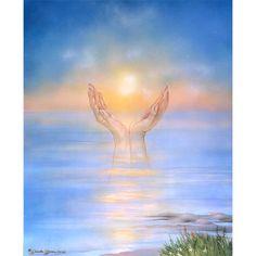 The Power of Healing Hands   healing-hands