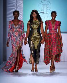 Iconic Invanity-mtn fashion week. ~Latest African Fashion, African Prints, African fashion styles,