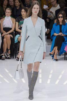 Christian Dior - Défilé prêt-à-porter PE 2015
