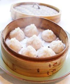 456 Shanghai Cuisine, 69 Mott Street (between Canal and Bayard streets) - soup dumplings!