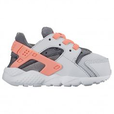 new styles 614dc 33a51 nike original running shoes,Nike Huarache Run - Girls  Toddler - Running -  Shoes - Pure Platinum Lava Glow Cool Grey White-sku