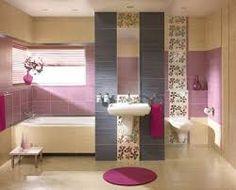 """Képtalálat a következőre: """"viola fürdőszoba"""" Coron, Corner Bathtub, Bathroom Lighting, Sink, Mirror, Furniture, Home Decor, Bathroom Light Fittings, Sink Tops"""