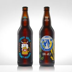 Widmer Brother's 30 Year Anniversary