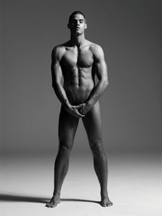 Chad White by Arnaldo Anaya-Lucca   Homotography