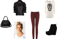 """Untitled #44"" by duranyikfanni on Polyvore"