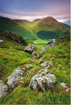 Ben Donich - Scotland