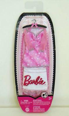 Celestial Moon Shirt Mini Barbie Fashion Fever mm New | eBay