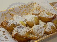Frittelle di carnevale