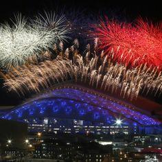 Febryary 06 2014, Olympic Winter Games, Sochi, Russia.