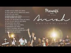 MINISTÉRIO SARANDO A TERRA FERIDA: És Meu Tudo -  2016/2017 - CD Completo - YouTube