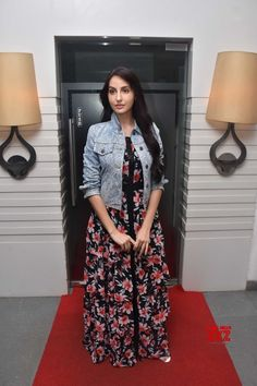 Top 20 hotest pics of Noora Fatehi B Fashion, Muslim Fashion, Fashion Dresses, Beautiful Girl Indian, Most Beautiful Indian Actress, Shraddha Kapoor Half Girlfriend, Nora Lovely, Bollywood Outfits, Bridal Blouse Designs