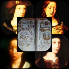 Arthur Prince of Wales and Catherine of Aragon later married November at St.Pauls Cathedral married by Arch Bishop of Canterbury Henry Dean. History Of England, Uk History, Tudor History, British History, Rey Enrique, Enrique Viii, Los Tudor, Tudor Era, Isabel Woodville