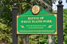 Midnight Freemasons: The Battle of White Plains