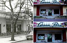 Στο νότιο άκρο του Πεδίου του Άρεως επί της οδού Μαυροματαίων με τα επιβλητικά κτίρια του μεσοπολέμου με διακοσμητικά στοιχεία Αρ Νουβό The Voice, Greece, City, Greece Country, Cities