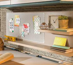 Cilek Lofter Íróasztal Felső és Polc a Kimmel gyerekbútortól! Lofts, Shelves, Kids, Modern Bureau, Furniture, Groot, Home Decor, Lush, Loft Room