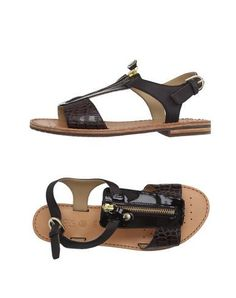 Geox Women Sandals on YOOX. The best online selection of Sandals Geox. YOOX exclusive items of Italian and international designers - Secure payments - Free Return
