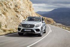 Mercedes ML больше нет. Вместо него – GLE. Вслед за показом нового Mercedes GLE Coupe лишь несколькими месяцами ранее в Детройте, компания приготовила и обновленный Mercedes ML, который вместе с рестайлингом получил новое имя – GLE.