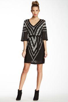 Yvonne Sweater Dress by Trina Turk on @HauteLook