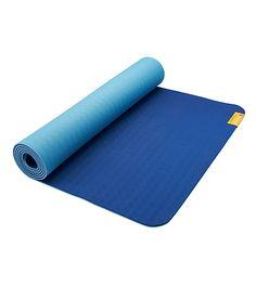 Hugger Mugger Earth Elements 5mm Eco Yoga Mat at YogaOutlet.com - The Web's most popular yoga shop