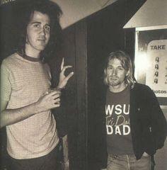 Krist & Kurt