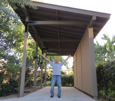 fencing---carport good idea - Google Search | HOME~ Things we really on basement post ideas, awning post ideas, porch post ideas, gate post ideas, patio post ideas, column post ideas, garden post ideas, deck post ideas, kitchen post ideas, fence post ideas, pergola post ideas,