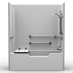 Shower Systems Tubs And Accessories On Pinterest Wheelchairs New Construc