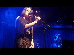 Carrie Manolakos - Creep (Cover) HAUNTINGLY GORGEOUS!