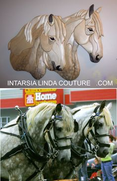 Portrait du team Bois Intarsia, Intarsia Wood Patterns, Ed Wood, Scroll Saw Patterns, Wood Crafts, Lion Sculpture, Woodworking, Carving, Horses