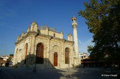 Aziziye Camii / Konya