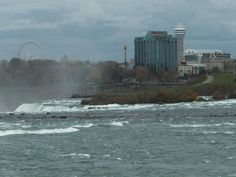 If you're planning a trip to Niagara Falls, you obviously want to stay somewhere nice. Check out the best Niagara Falls hotels so you can find a great place! Niagara Falls Hotels, Great Places, Canada, Travel, Viajes, Destinations, Traveling, Trips