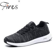 Fires Men Sports Shoes Summer EVA Sneakers Outdoor Sport Running Shoes Flat  Zapatillas Outdoor Brand Sneaker 25a58d7eaeaa
