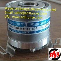TS2605N404E102 Rotary Encoder TAMAGAWA Resolver #Affiliate