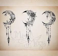 Risultati immagini per snow flake mandala tattoo