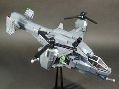 Young Spacers Association Blog: omg halo legos