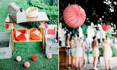 Styling van je bruiloft is steeds populairder geworden! En om je nog eens wat inspiratie te geven, hebben wij hebben de 5 populairste blogs van 2015 voor je op een rijtje gezet! // Foto: Hanke Arkenbout // Girls of honour