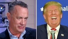 Tom Hanks takes unbrave stance of refusing Trump screening of 'The Post' that he would never ever screen
