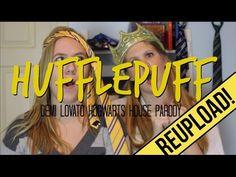 HUFFLEPUFF PARODY - YouTube