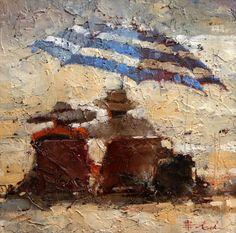 Andre Kohn oil
