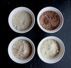 homemade protein powder (it's cheap! it's easy!) « Food « back to her roots