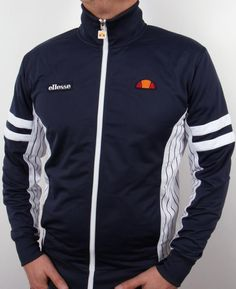 e96640392b385 Leading stockists of retro tracksuit tops from Fila