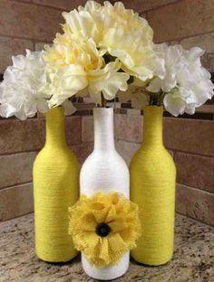 Spring bottles