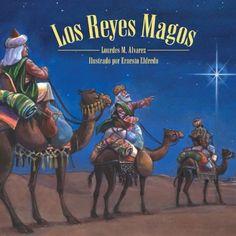 Los Reyes Magos book: Día de los Reyes : Three Kings Day Crafts and Activities For Kids
