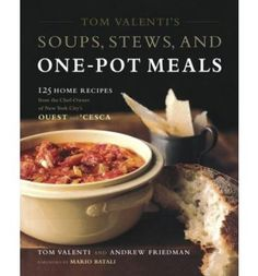 One-Pot Meals cookbook